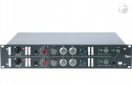 AMS Neve 1073DPX: Dual Preamp / EQ