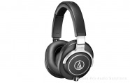 Audio Technica ATH-M70X: Professional Monitor Headphones