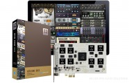 Universal Audio UAD-2 Octo: Octo DSP Card, PCIe
