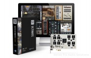Universal Audio UAD-2 Octo U7: DSP Card, PCIe, Ultimate 7