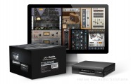 Universal Audio UAD-2 Satellite, Octo U7: DSP Card, Thunderbolt, Ultimate 7