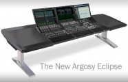 Argosy Introduces Eclipse Generation II HP