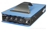 Radial Headload Prodigy: Load Box and DI
