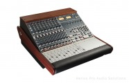 AMS Neve BCM10/2 mkII: Analogue Console with 1073/1272