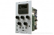 WesAudio _DIONE: 500 Series Stereo Bus Compressor