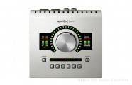 Universal Audio Apollo Twin USB: Audio Interface with Processing