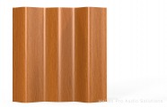Artnovion Douro W Natural Wood: Diffuser Panel 60x60x8,1cm (4Un/Box)