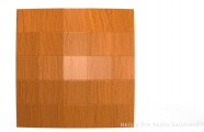 Artnovion Jaya W Natural Wood: Diffuser Panel 60x60x14.5cm (4Un/Box)