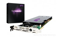 AVID Pro Tools HDX Core/Sw: Core Card + Ultimate Software