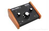 New Old Sound McOne-B: Balanced Passive Monitor Controller