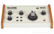 New Old Sound McOne Active: Desktop Active Monitor Controller
