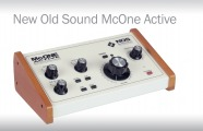 New Old Sound McONE Active HP UK