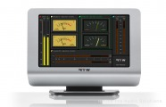 RTW TMR7 Smart: 2 x 2-channel PPM/TruePeak meter
