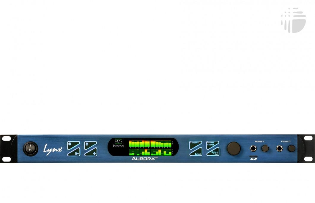 Lynx Studio Technology AURORA (n) 16 TB - A-D and D-A