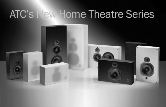 ATC Home Theatre Series (HTS)