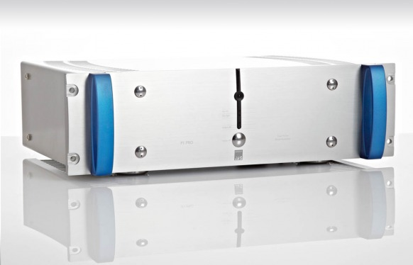 ATC P2 Pro, True Dual Mono Power Amplifier