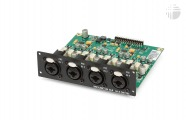 Lynx Studio Technology LM-PRE4: 4-CH preamp module for the Aurora(n)