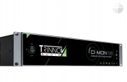 Trinnov D-MON|12: Integrated Monitoring Processor