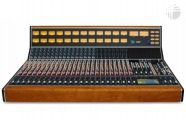 API 2448: Recording and Mixing Console