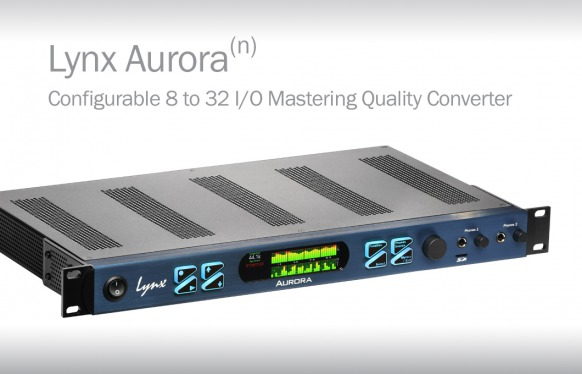 Review Lynx Aurora (n) door Pro Sound News