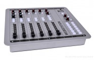 D&R Webstation-USB: Broadcast radio on-air console