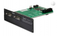 Lynx Studio Technology LT-HD 2: L-Slot interface card for Pro Tools HD