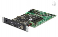 Lynx Studio Technology LT-TB3: L-Slot Thunderbolt interface card
