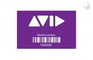 AVID Activation Code: Pro Tools DigilLnk I/O License