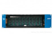 API 500 VPR: 10 slot Rack + PSU