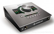 Universal Audio Apollo Twin USB Heritage: Audio Interface with Processing