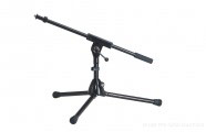 K&M 259/1: Microphone stand - black