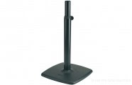 K&M 26795: Design monitor stand - structured black