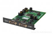 Lynx Studio Technology LT-HD: L-Slot interface card for Pro Tools HD