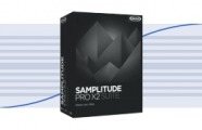 Samplitude / Sequoia