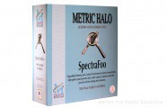 Metric Halo SpectraFoo Complete OSX: Standalone analyzer software